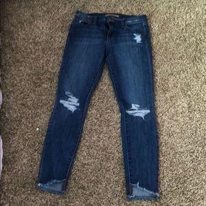 Women's Joe's Jeans size 27